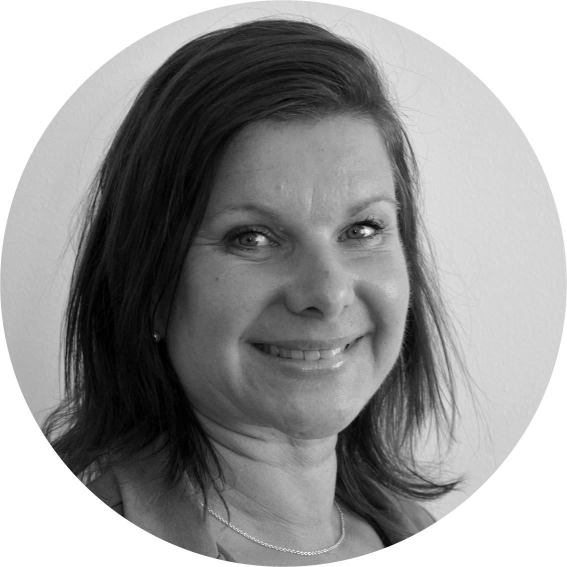 Anna-Lena Jarlhed Brusberg
