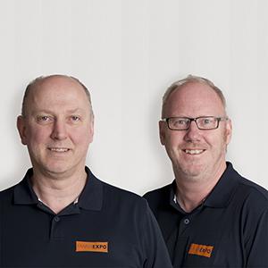 Göran Olsson & Stefan Gårdh